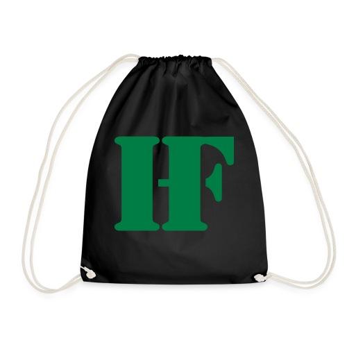 logo_HF - Sac de sport léger