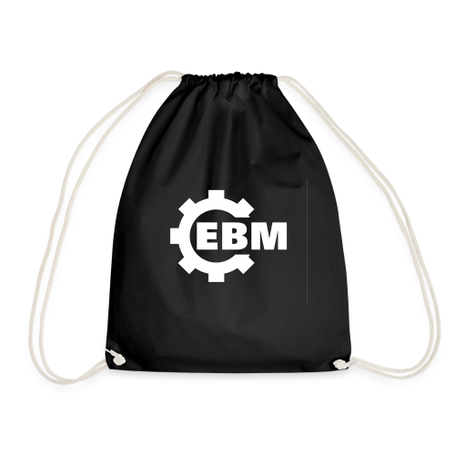 EBM - Drawstring Bag