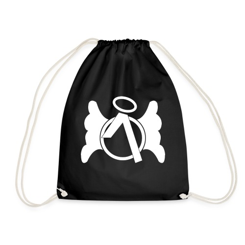Abash Uprising Logo wings Hoodie - Drawstring Bag