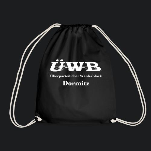 UeWB TShirts 08 - Turnbeutel