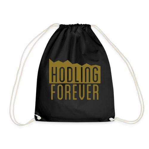 Hodling Forever - Turnbeutel
