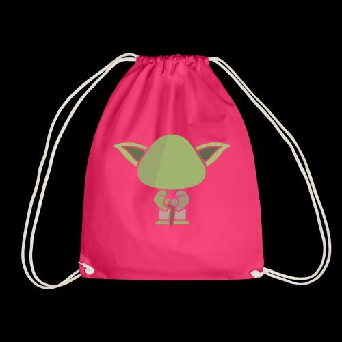 Master - Drawstring Bag