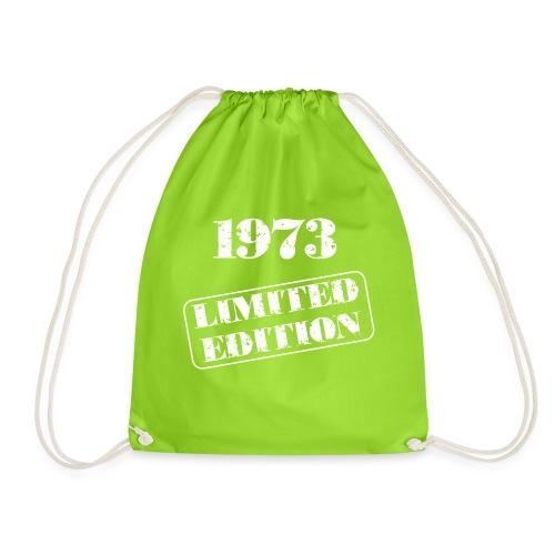 Limited Edition 1973 - Turnbeutel
