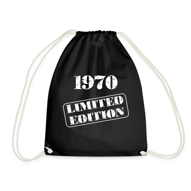 Limited Edition 1970