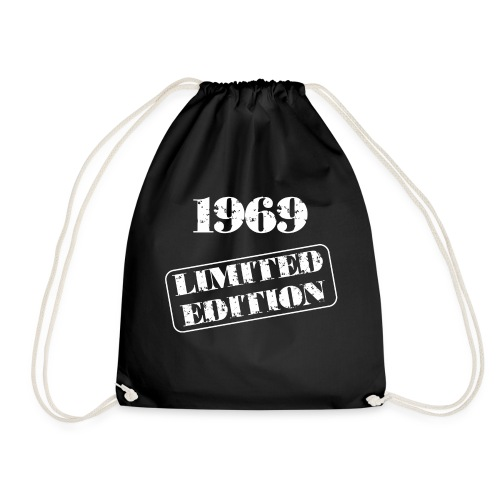 Limited Edition 1969 - Turnbeutel