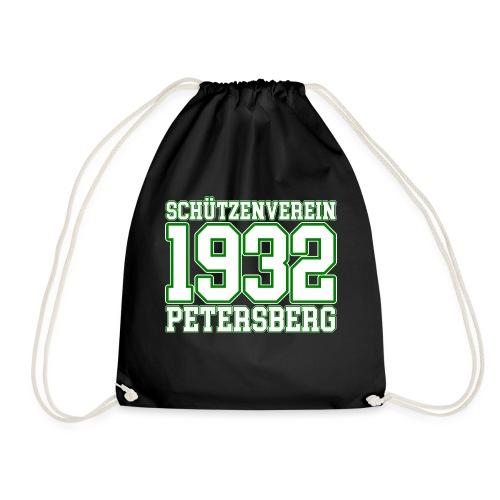 Logo Schützenverein 1932 e.V. Petersberg - Turnbeutel
