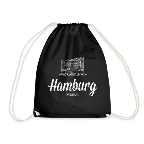 Hamburg Original Elbphilharmonie - Turnbeutel