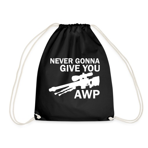 Never gonna give you AWP - Jumppakassi