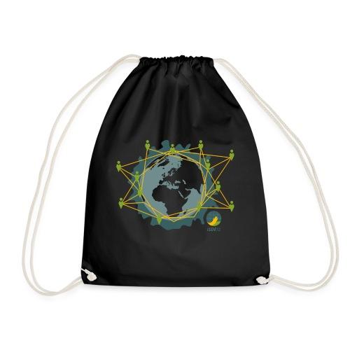 ISDE 2021 - Drawstring Bag