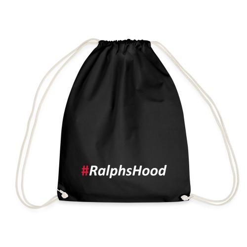 RalphsHood - Turnbeutel