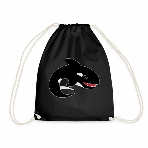 Orca - Sac de sport léger