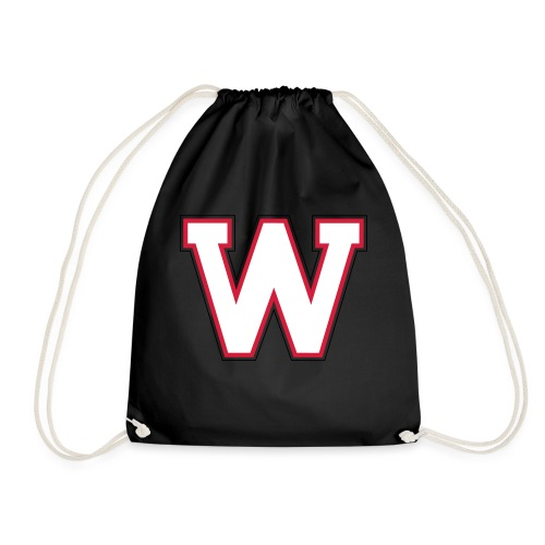 W-badge - Sac de sport léger