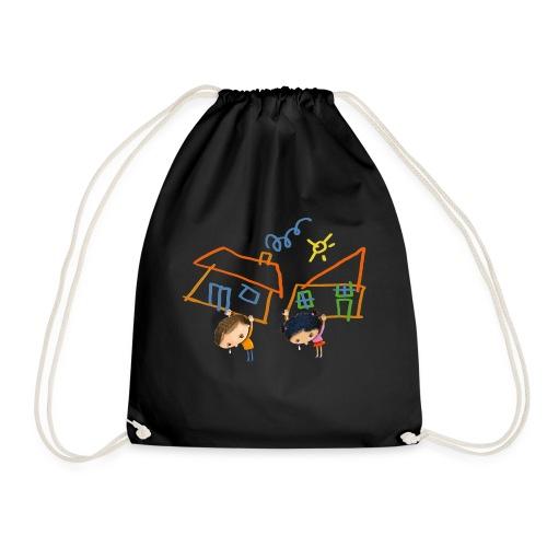 Child's Play - Drawstring Bag