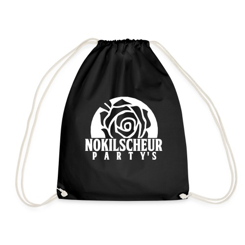 NOK Partys - Turnbeutel