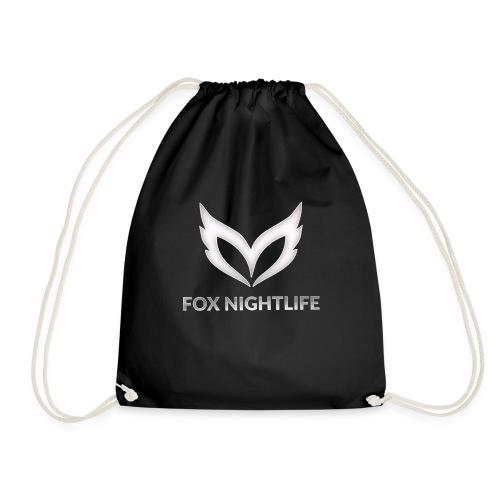 Vrienden van Fox Nightlife - Gymtas