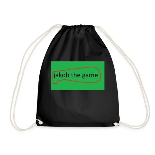 jakob the game - Sportstaske