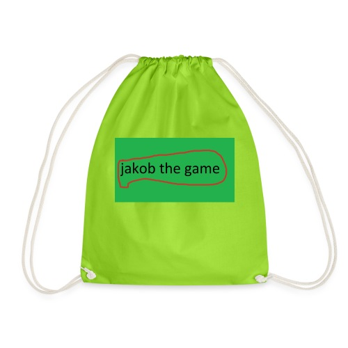 jakob the game - Sportstaske