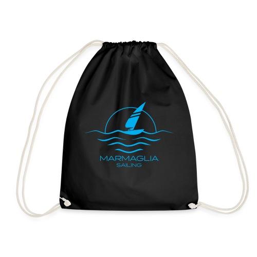 Marmaglia Basic Logo - Sacca sportiva