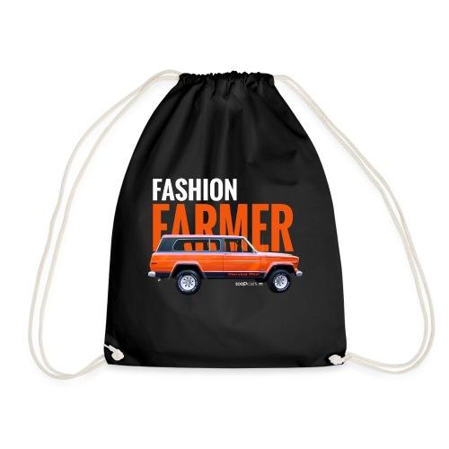 Fashion farmer* - Sac de sport léger