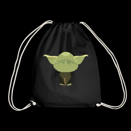 Old Master - Drawstring Bag