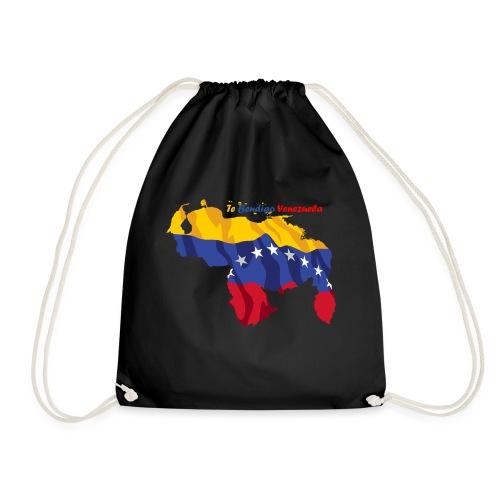 Bandera de Venezuela - Mochila saco