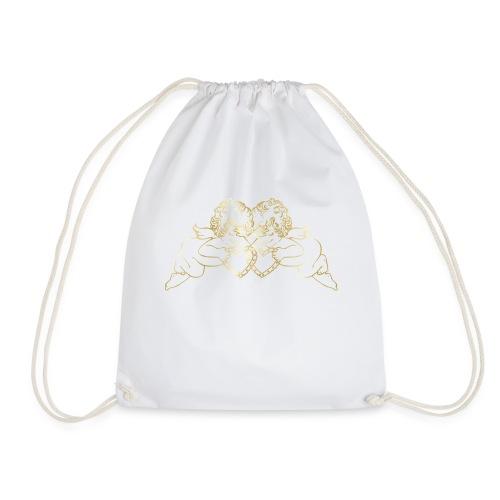 ANA CHOSE THIS WONDERFUL THING - Drawstring Bag