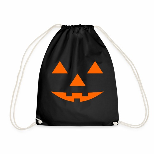 Mr./Mrs. Pumpkin - Drawstring Bag