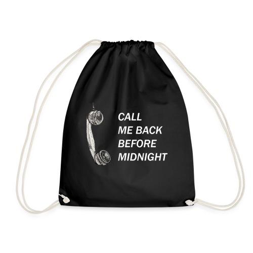 Call me back 2 - Sac de sport léger