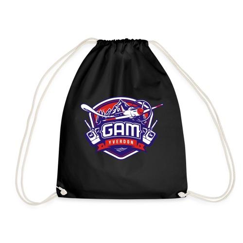 gam yverdon logo cmjnpage001 - Sac de sport léger