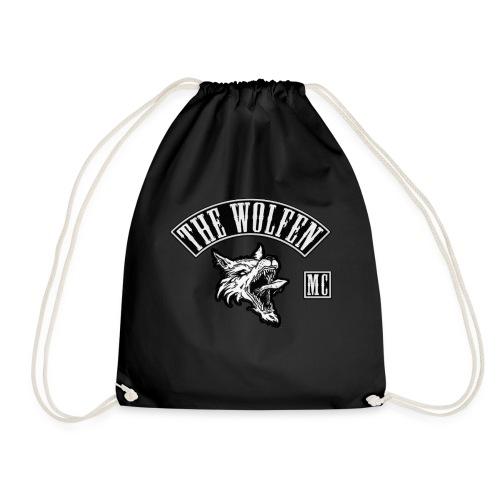 TWMC No Bottom Rocker - Drawstring Bag
