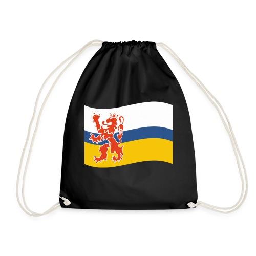 Limburgse vlag - Gymtas