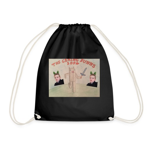 IMG 0337 JPG - Drawstring Bag