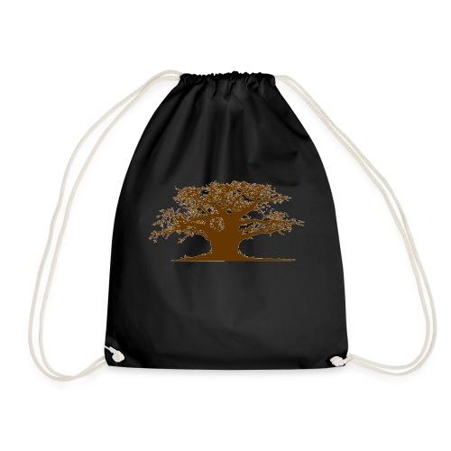 baobab gif - Sac de sport léger