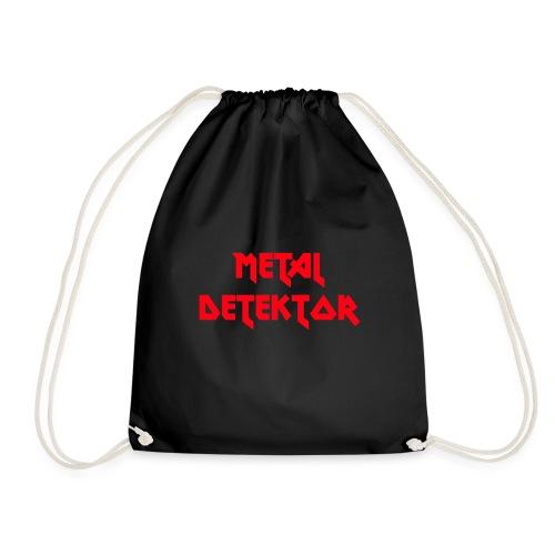 metal detektor - Sac de sport léger