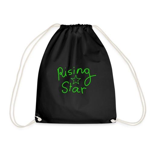 Star - Drawstring Bag