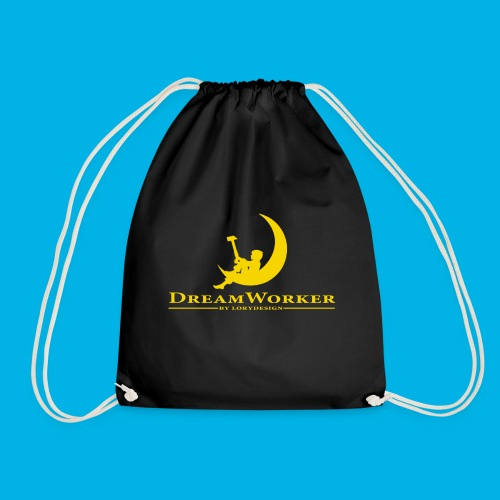 DreamWorker - Uomo - Sacca sportiva