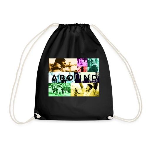 Charges t-paita - Drawstring Bag