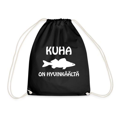 KUHA ON HYVINKÄÄLTÄ - Jumppakassi