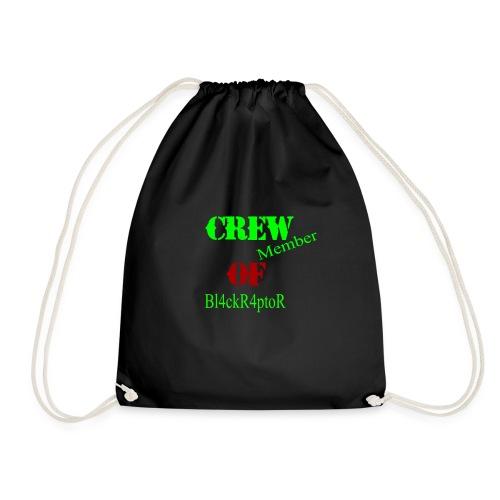 Crew_member_OF_BL4ckR4ptoRR - Turnbeutel