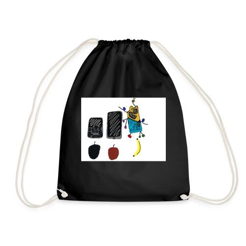 IMG_1019 - Drawstring Bag