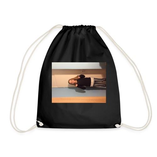 IMG_1686 - Drawstring Bag