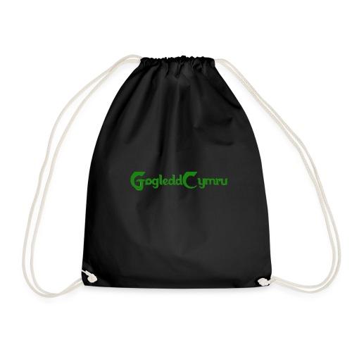 Caru Gogledd Cymru - Drawstring Bag