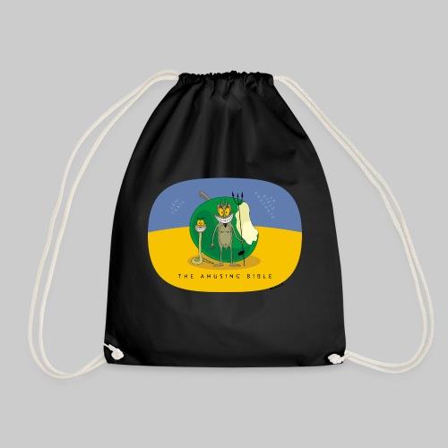 VJocys Apple - Drawstring Bag