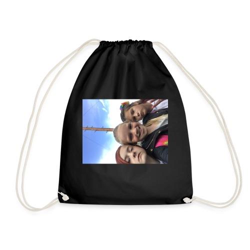 IMG 0917 - Drawstring Bag