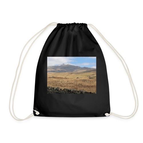 snowdon - Drawstring Bag