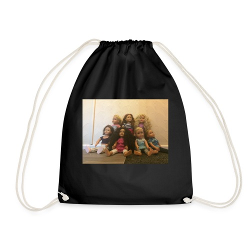 Agstopmotion - Drawstring Bag