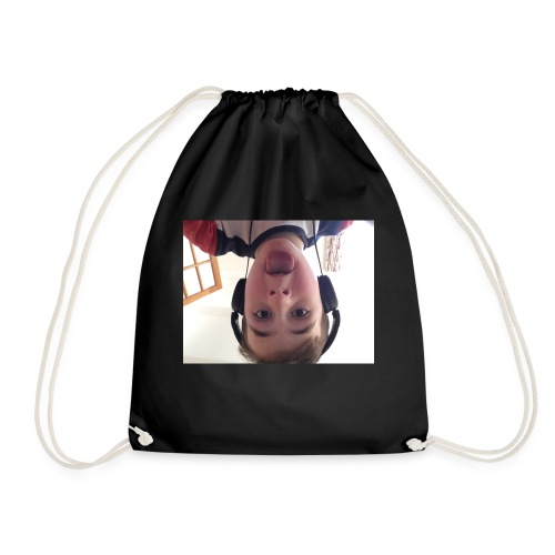 Kingboss65merch - Drawstring Bag