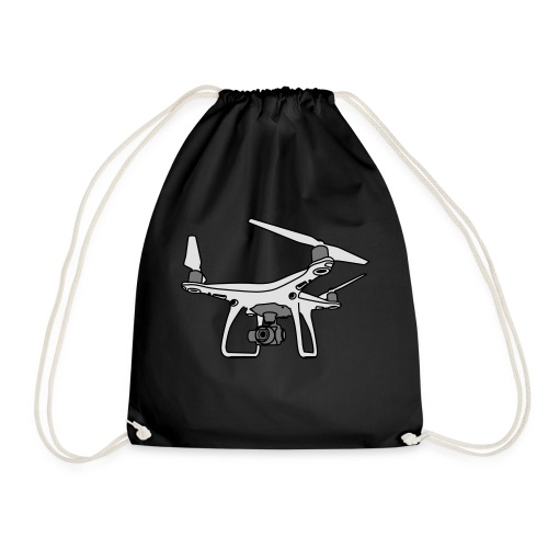 Drohne Phantom 4 - Drawstring Bag