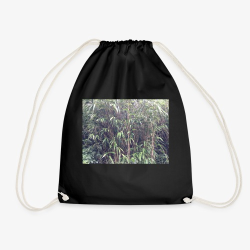 bamboo - Drawstring Bag