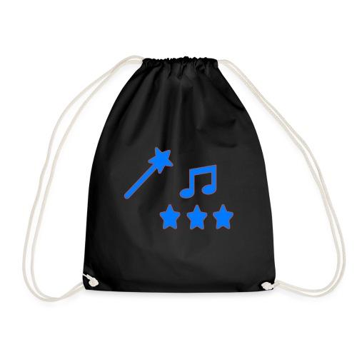 magic - Drawstring Bag